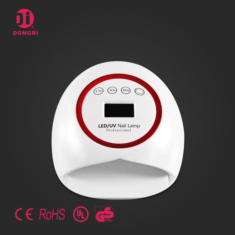 Dongri DR-6338 Professional 48W LED Nail Dryer -Nail Lamp Factory ...